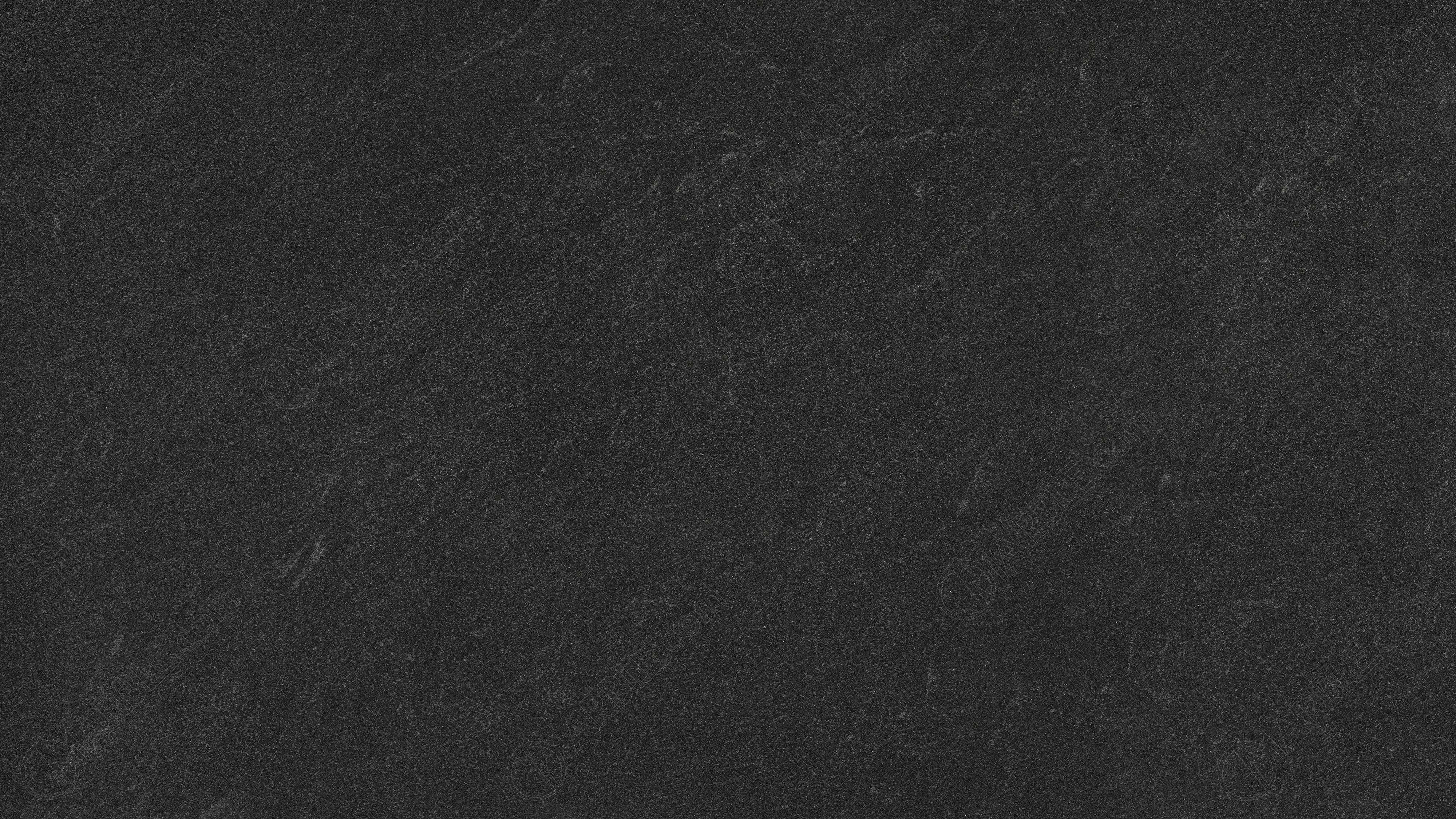 2Cm Absolute Black Leather Finished Slab