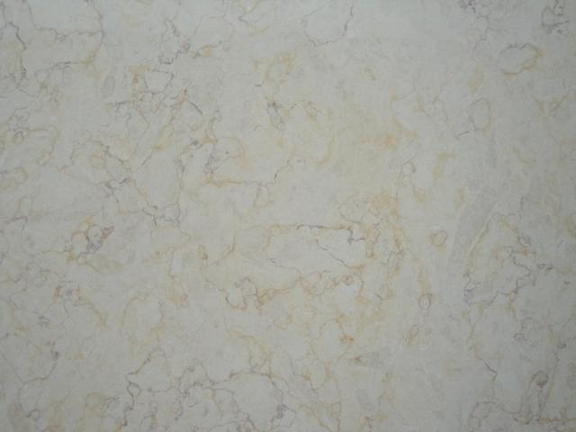 2Cm Amun Cream / Sunny Gold Polished Slab